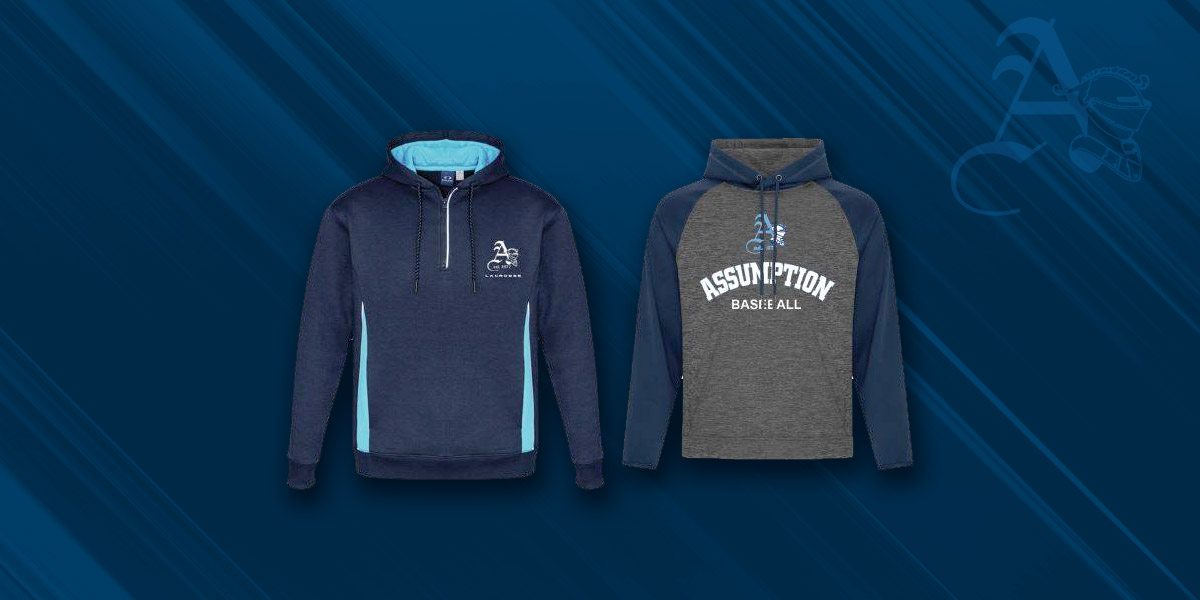 Assumption Sprit Wear