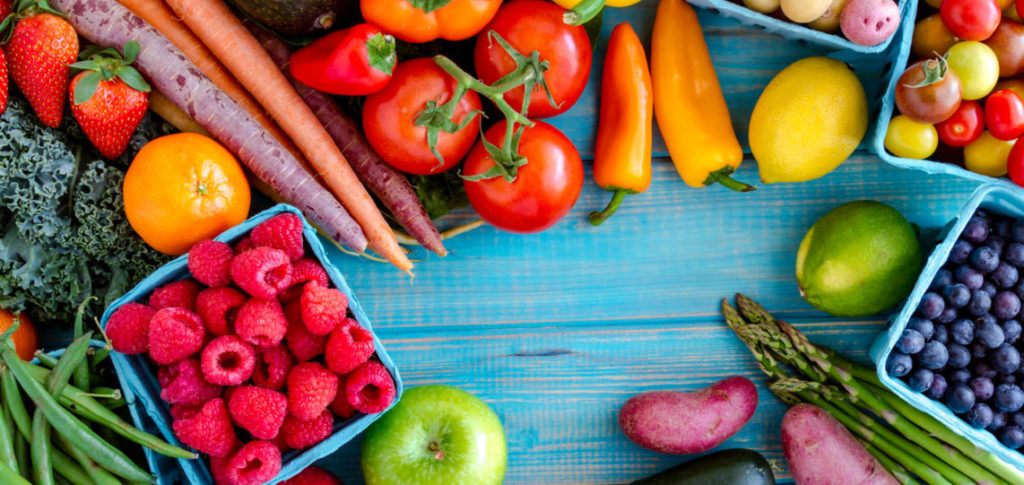 Summer Food Boxes From Halton Food For Thought