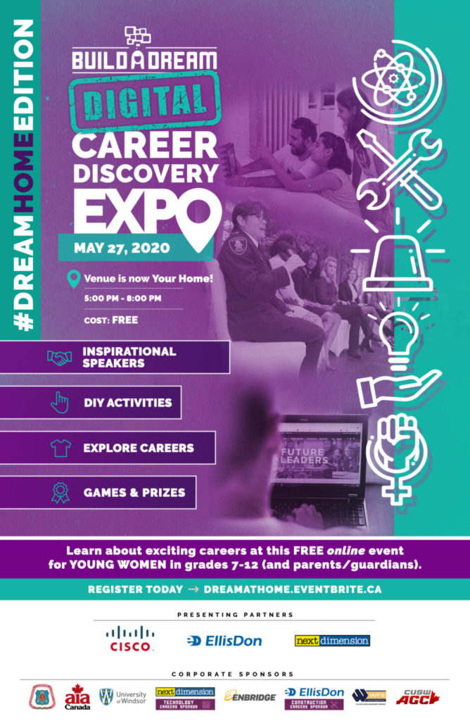 Digital Career Discovery Expo
