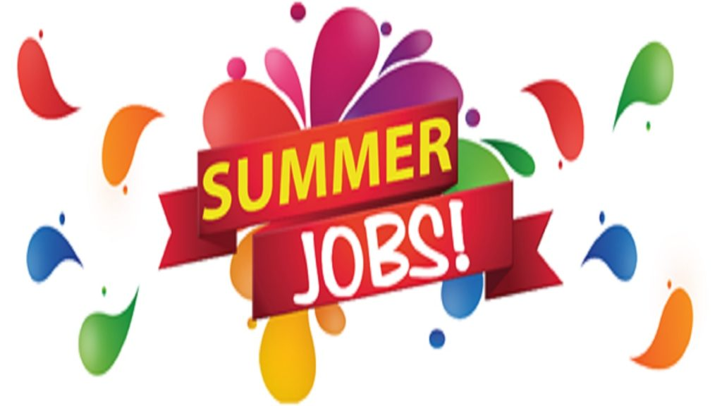Youth Summer Employment Opportunities