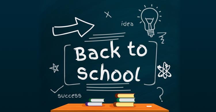 Return to School Information
