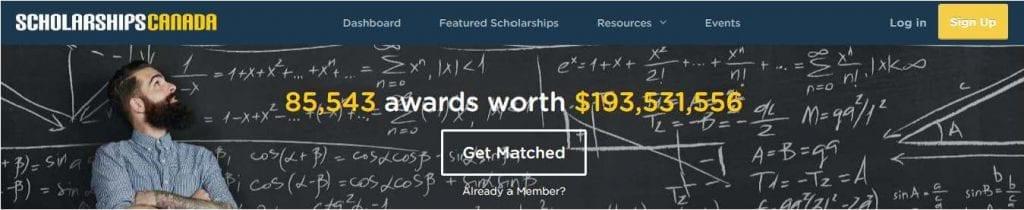 scholarship-canada-icon