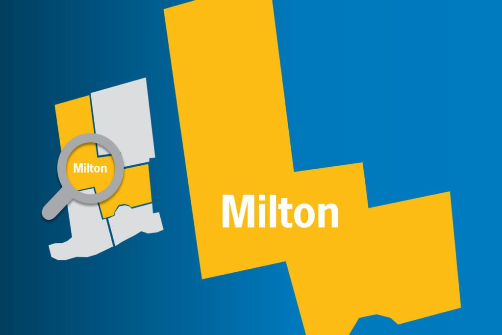 Calling for Parent Volunteers to Sit on the Milton Secondary School Boundary Review!