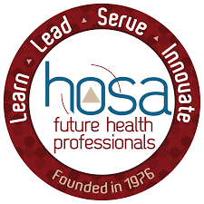 BR HOSA Students Place 2nd in National Competition!  On to Internationals June 24!