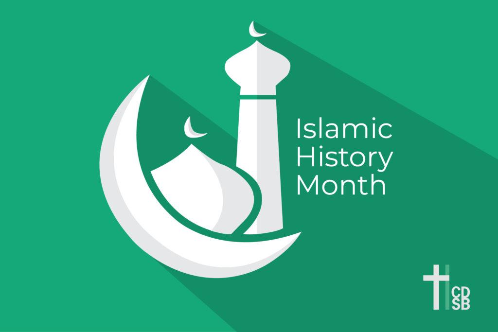 HCDSB Celebrates Islamic History Month