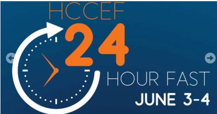 Halton Catholic Children's Education Foundation – 24 Hour Fast
