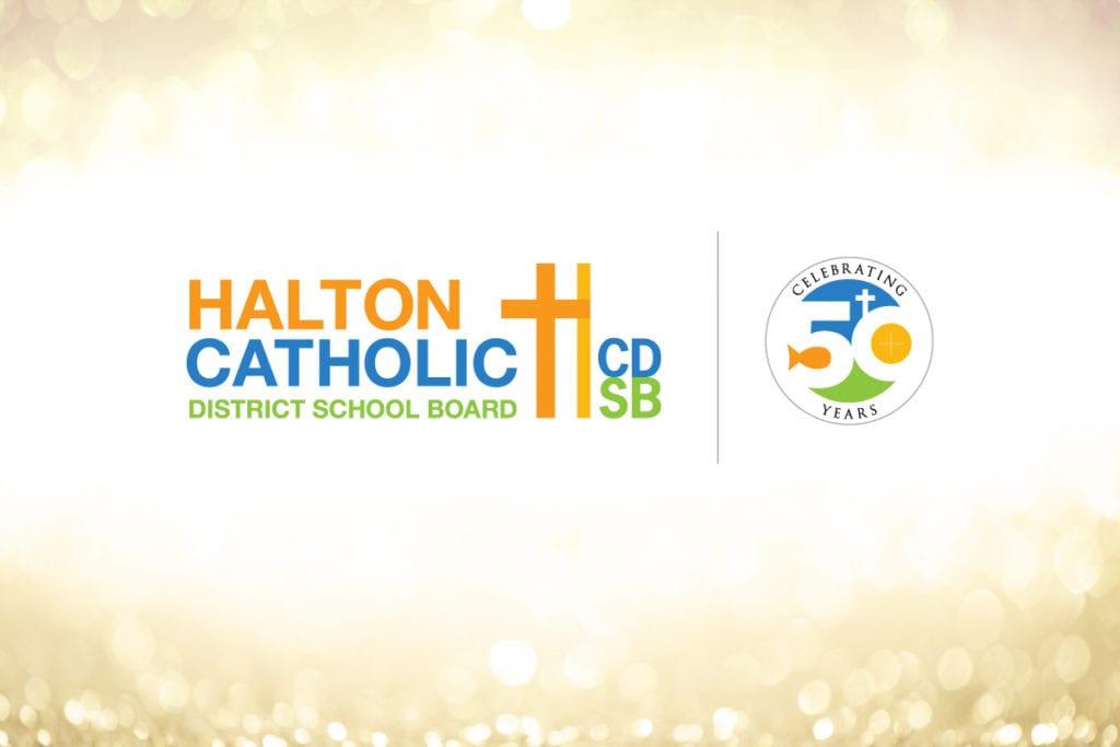 We're Celebrating 50 Years of Catholic Education at HCDSB!