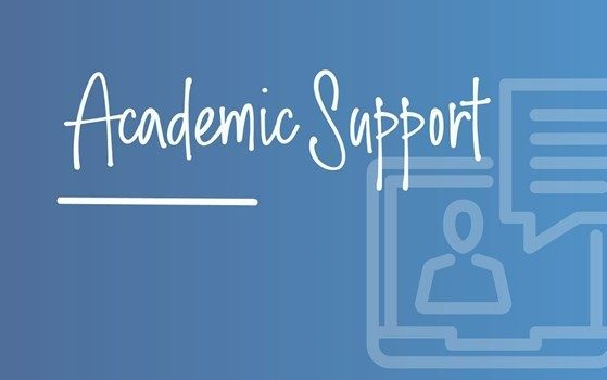 Virtual Academic Support