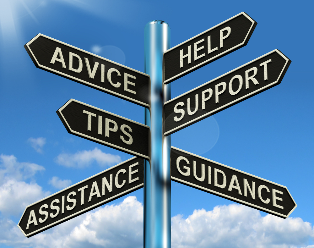 Virtual Guidance Appts NOW Available!