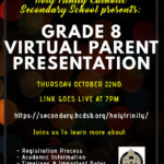 Holy Trinity Virtual Parent Presenation