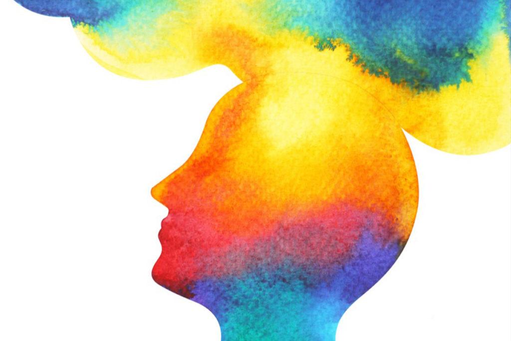Mental Health Week 2020 ~ Practicing Self-Care