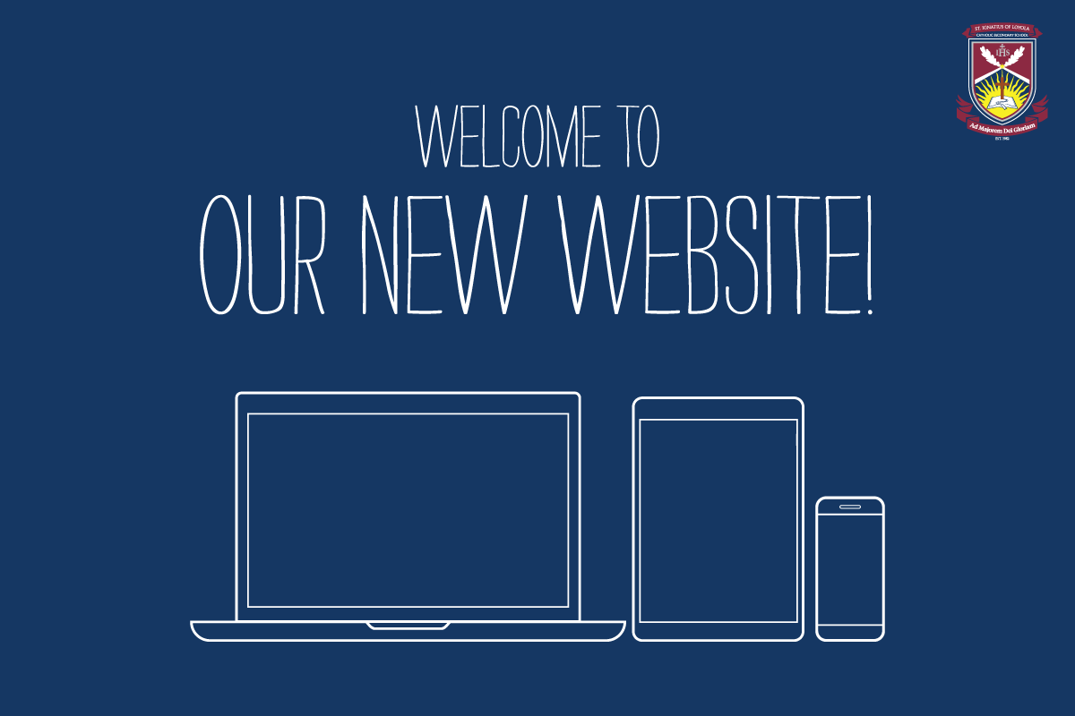 Check Out Our New Website!