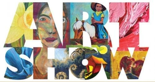 Loyola 2020 Art Show