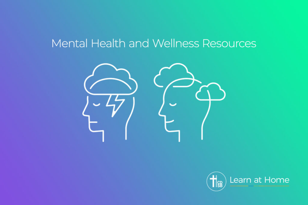 Mental Health Tips & Resources for Loyola Families