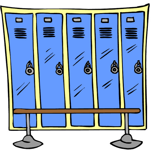 Student Access to Lockers
