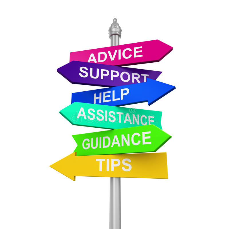 Guidance Appointments & Info