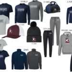 loyola spirit wear