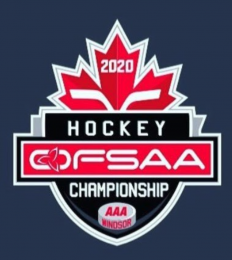 GIRLS ICE HOCKEY OFSAA CANCELLED – Future Date TBD *Updated*