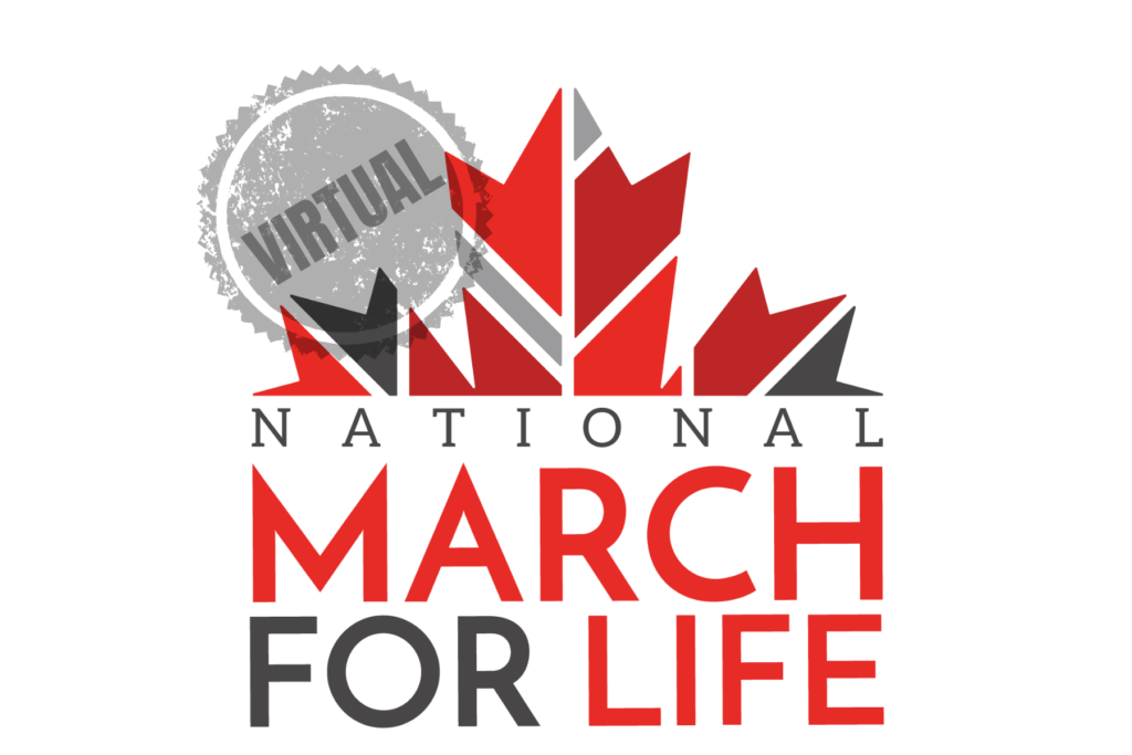 The 2020 Virtual National March for Life is just around the corner!