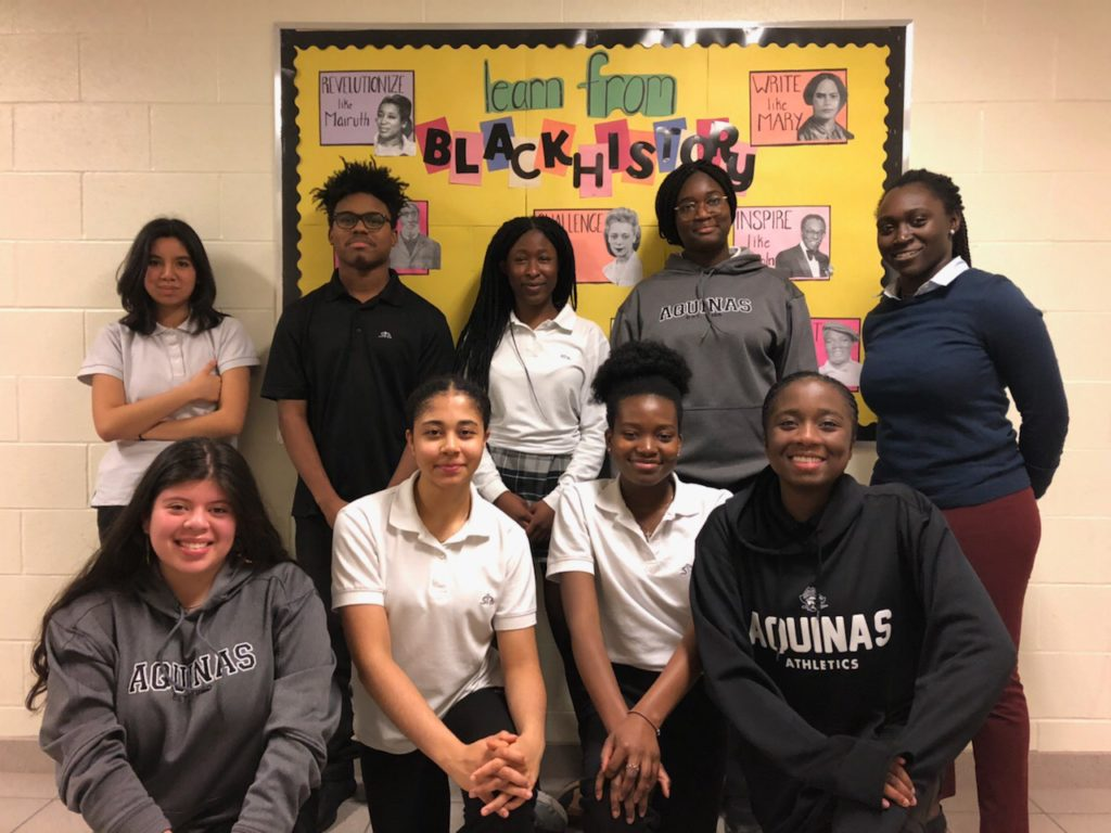 STA Celebrated the Achievements & Contributions of Black Canadians during Black History Month
