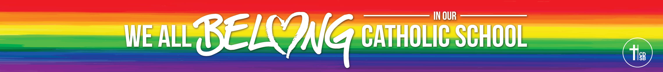 Pride Awareness banner