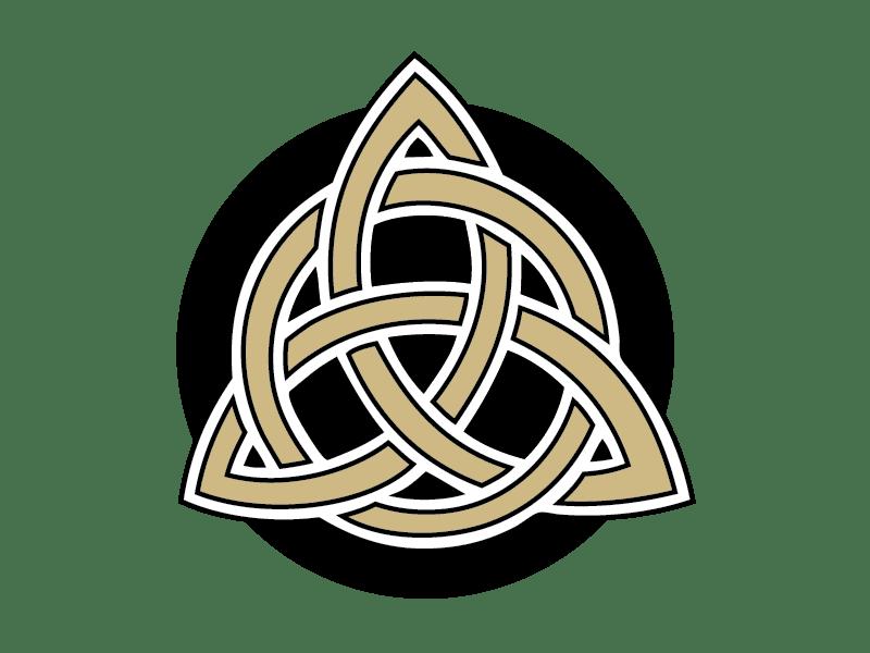 Holy Trinity logo