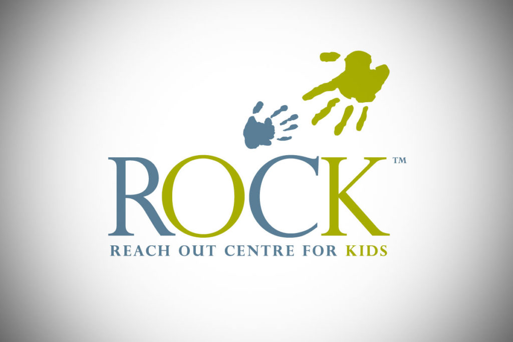 A Message from R.O.C.K. Reach Out Centre for Kids
