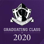 Virtual Grad Ceremony 2020